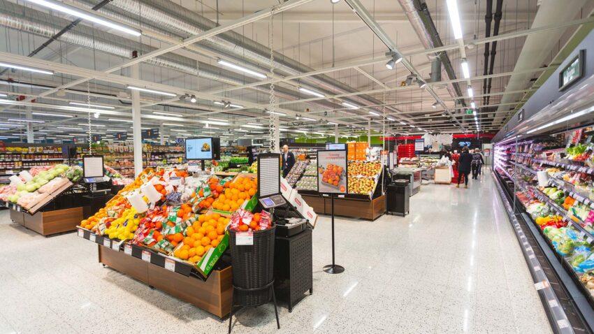 K-Supermarket Lapua