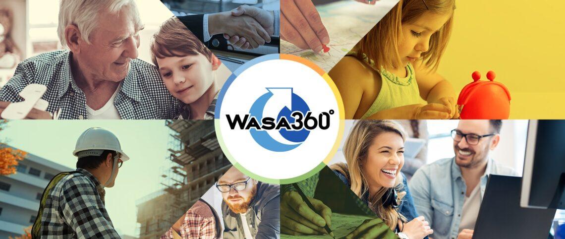 Wasa360-konsepti