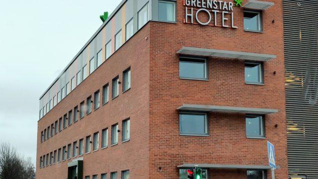 Greenstar Hotel Vaasa (2)